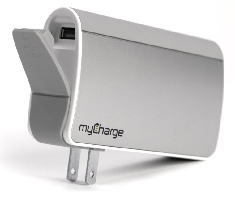 myCharge Hub 9000 Power Bank
