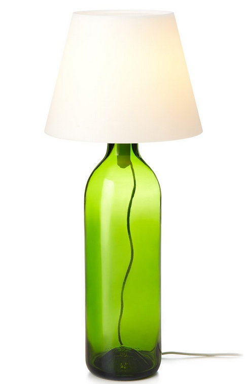 usb winey lamp