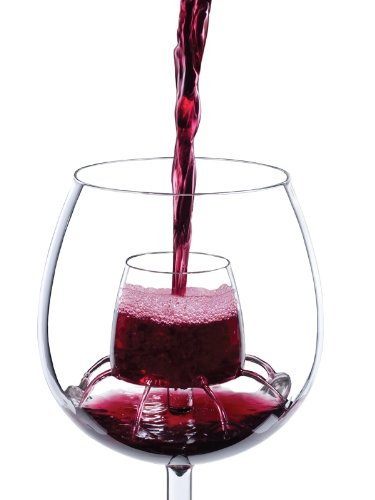 Chevalier Collection Aerating Wine Glasses