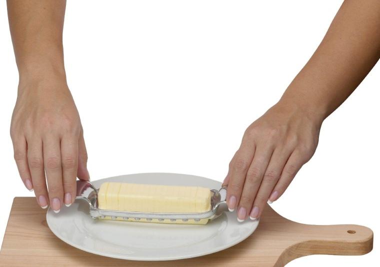 Cook Full Stick Butter Cutter