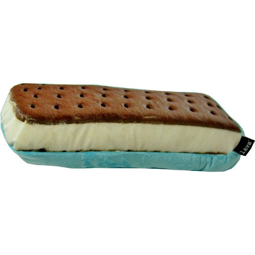 Ice Cream Sandwich 20x6 Pillow