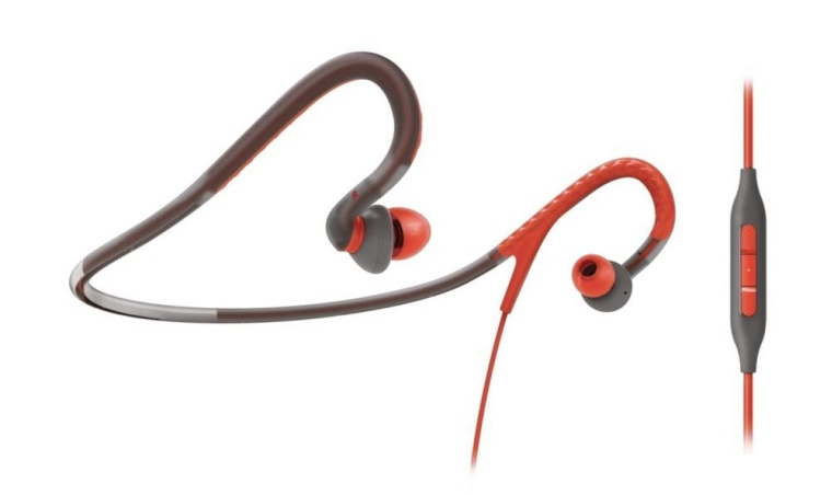Philips Sport Action Fit Neckband Headset