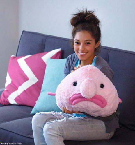 Stuffed Blobfish Plush
