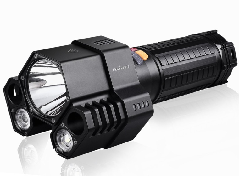 2800-Lumen Flashlight
