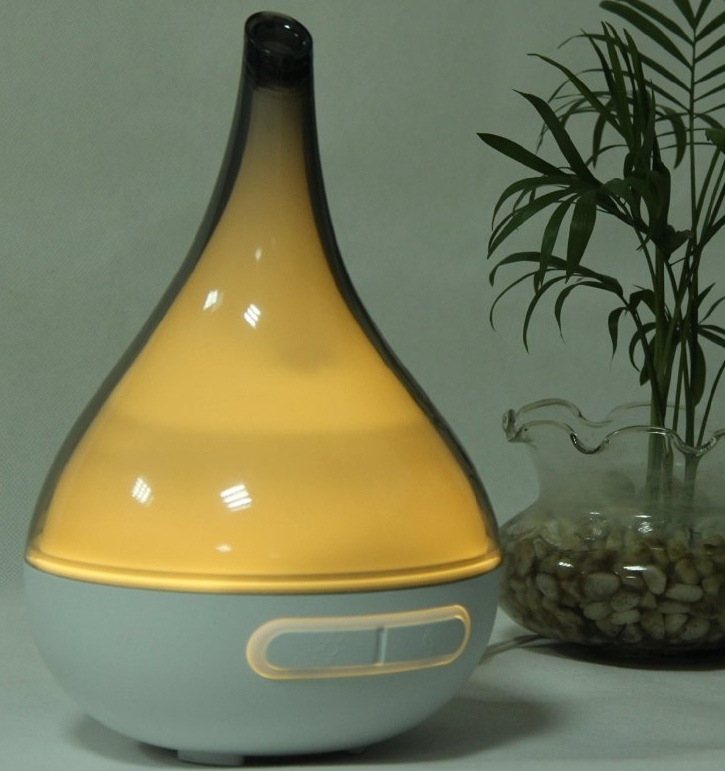 Aroma Ultrasonic Aromatherapy Diffuser Atomizer Purifier Air Humidifier