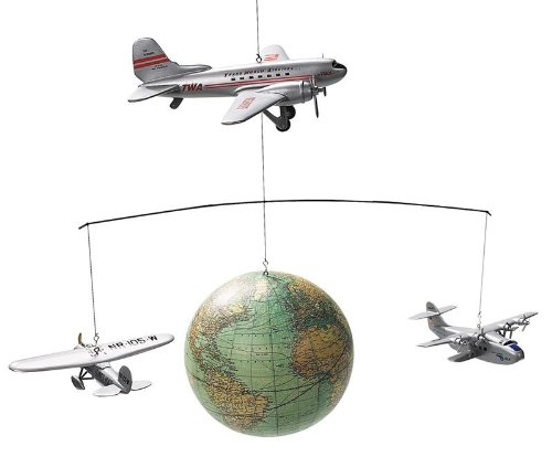 Around the World Mobile