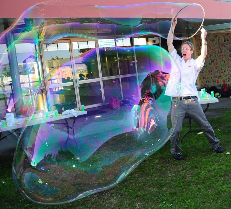 Big Bubble Mix