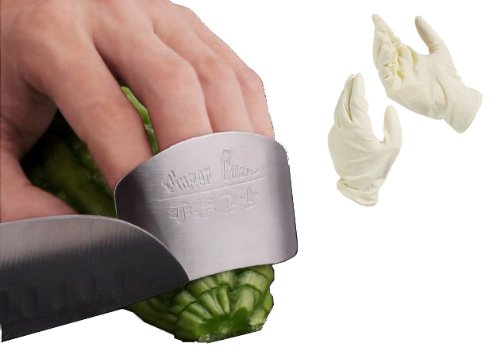 Deluxe Heavy Duty Finger Guard