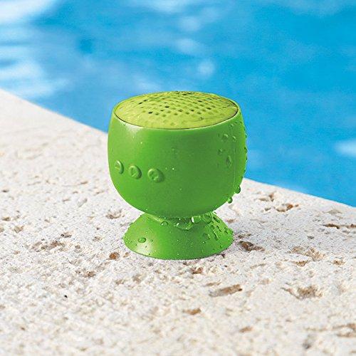 H20 Bluetooth Speaker