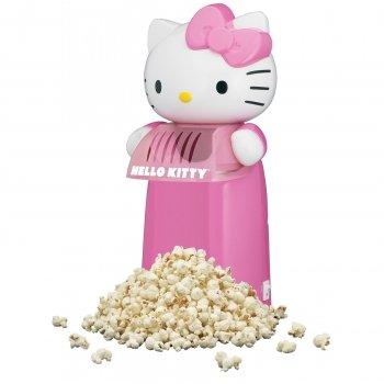 Hello Kitty Hot Air Popcorn Maker