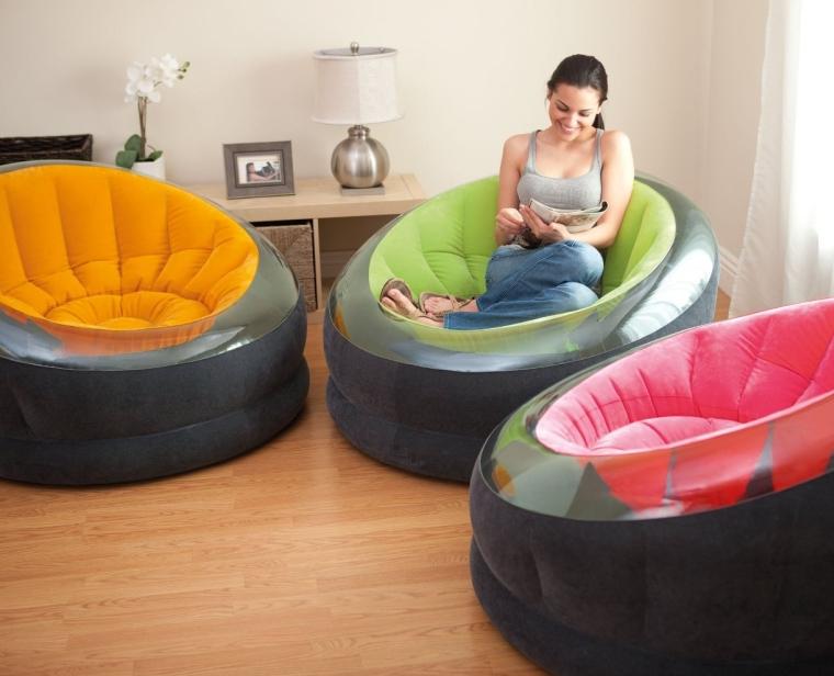 Intex Empire Chair Assortment
