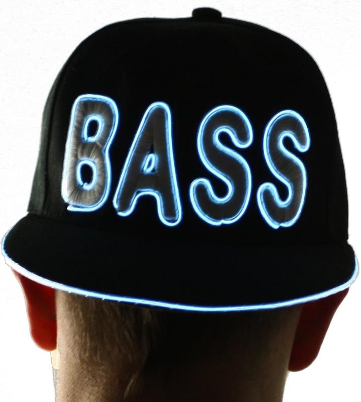 Light Up Hat