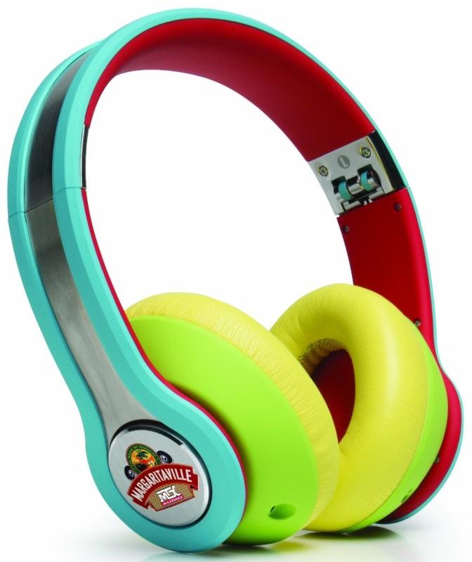 Margaritavill Fidelity Headphones