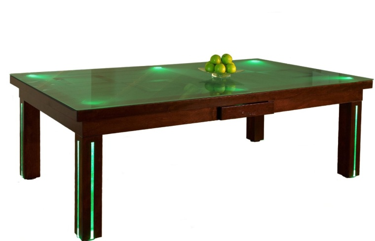 New York Convertible Pool Table