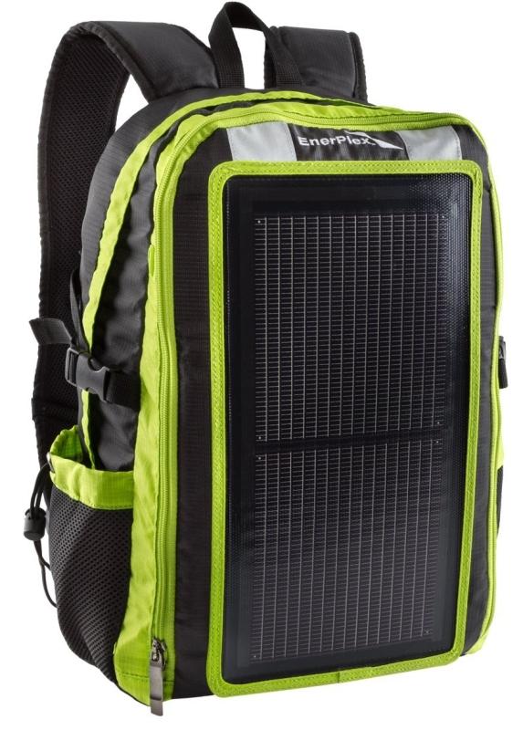 Packr Backpack