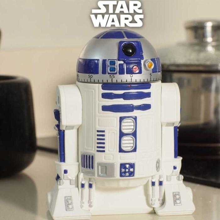 R2-D2 Kitchen Timer - Droid Clock