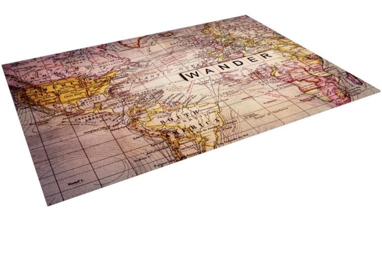 Wander IndoorOutdoor Floor Mat