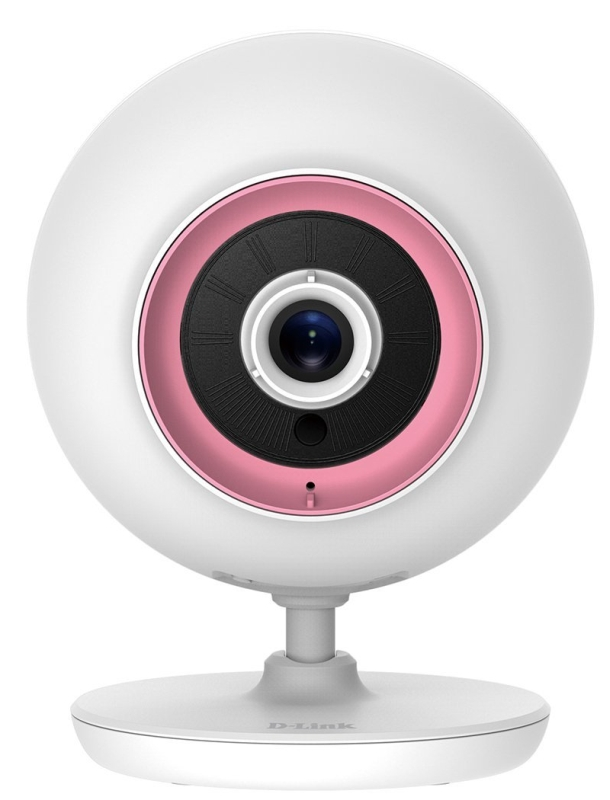 Wi-Fi DayNight Baby Camera with Remote Monitoring