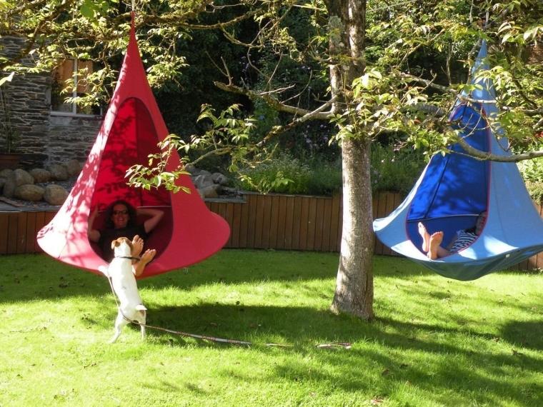 travel camping hammock