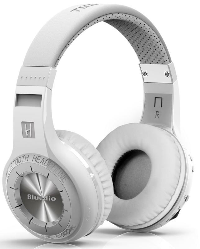 Bluedio H-Turbine Bluetooth stereo headphone