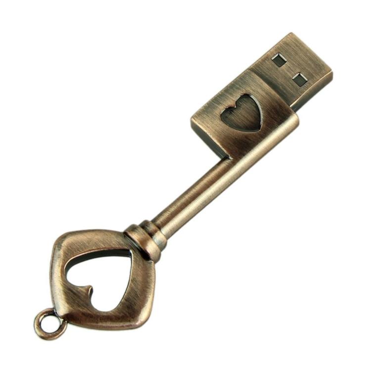 Necklace Design  USB Pen Drive