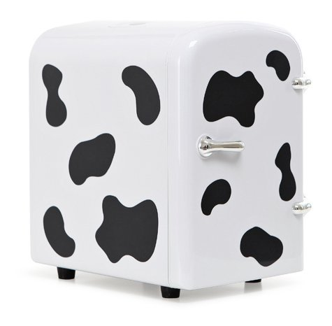 Refrigerator Cooler Warmer Portable Fridge