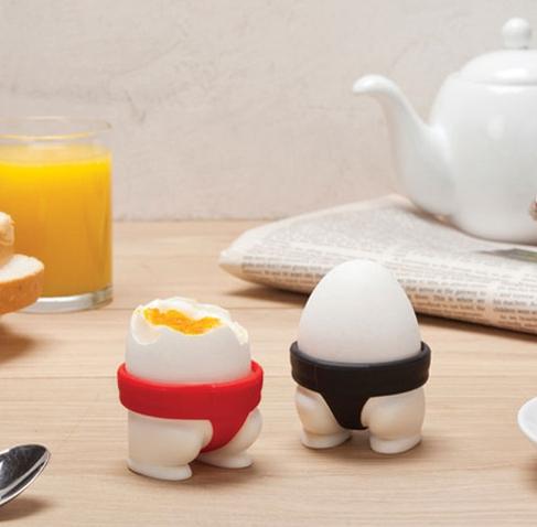 Sumo Eggs