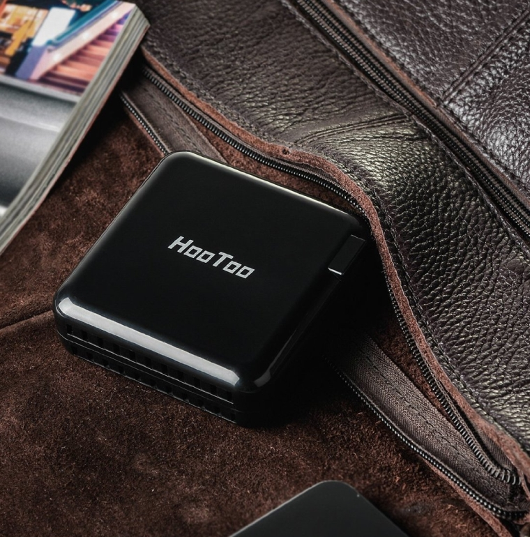 TripMate Elite Versatile Wireless N Travel Router with 6000mAh Battery Charger