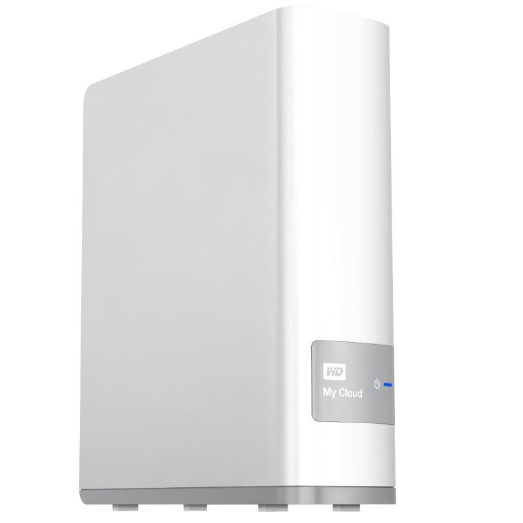6TB Personal Cloud Storage