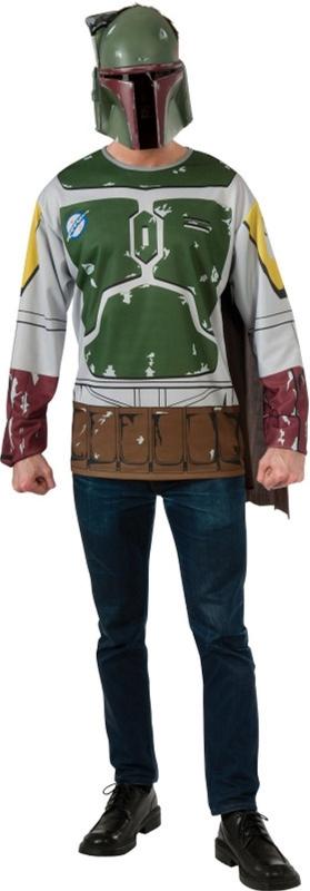 Boba Fett Costume