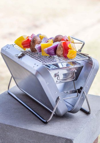 Crusader Portable Grill