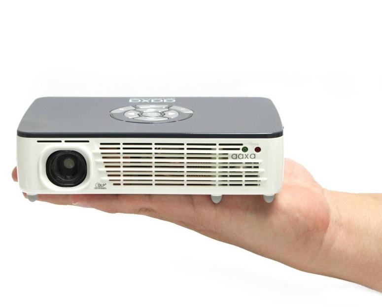 DLP Pico Projector