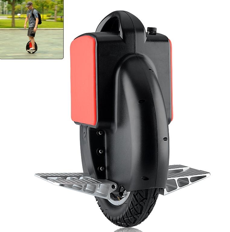Electric Unicycle 'Uni-Wheel'