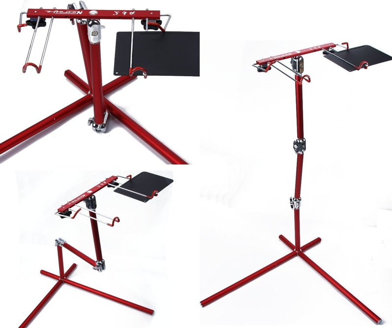 Foldable Laptop Ipad Mount All Tables Holder Stands