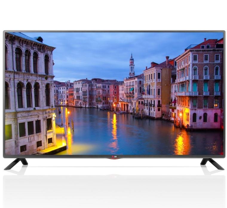 LG Electronics  42-Inch 1080p 60Hz LED TV