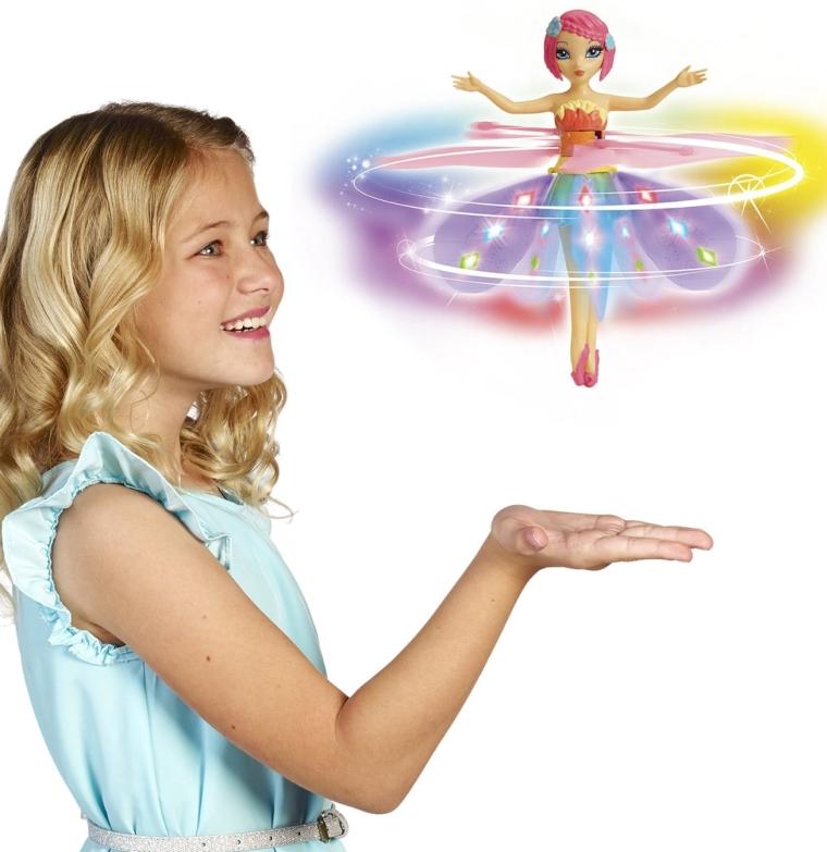 Light Up Flutterbye Fairy