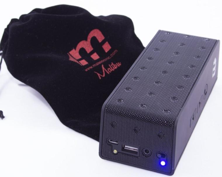 Malibu Bluetooth Speaker