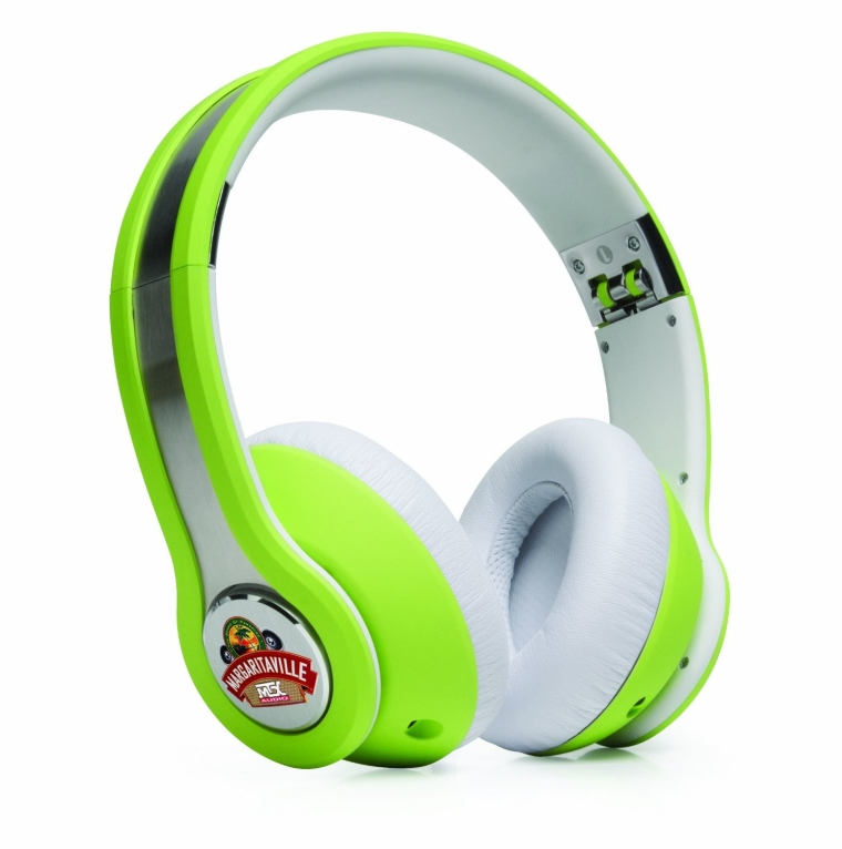 Margaritaville Audio High Fidelity Headphones