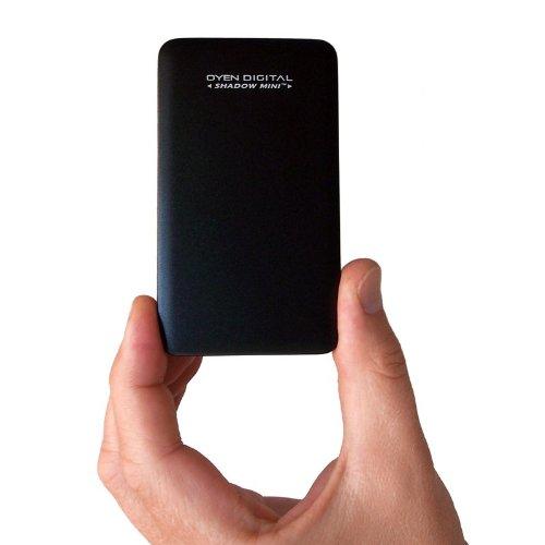 Mini External 1TB USB 3.0 Portable Solid State Drive SSD