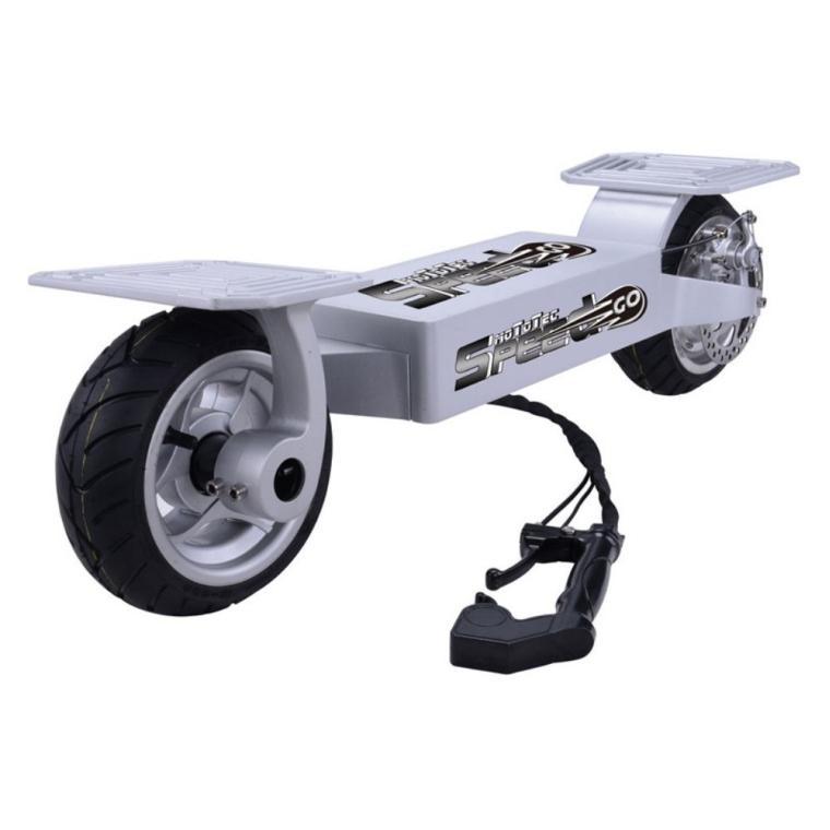 MotoTec Speed Go Electric Scooter