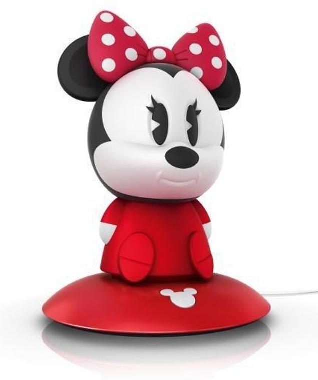 Philips Disney 717103116 SoftPals Minnie Nightlight