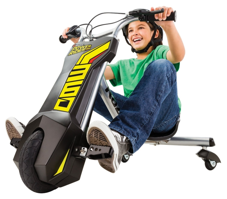 Rider 360 Electric Tricycle