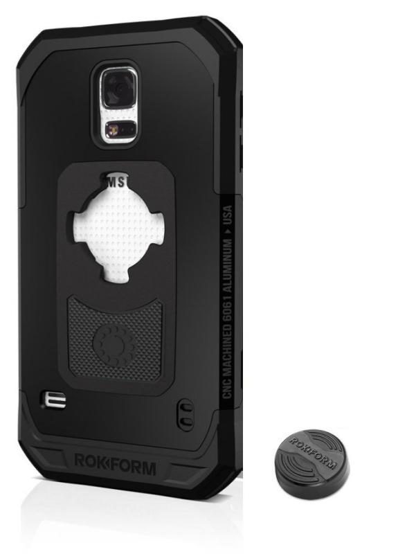 Rokform Samsung Galaxy S5 Aluminum Case