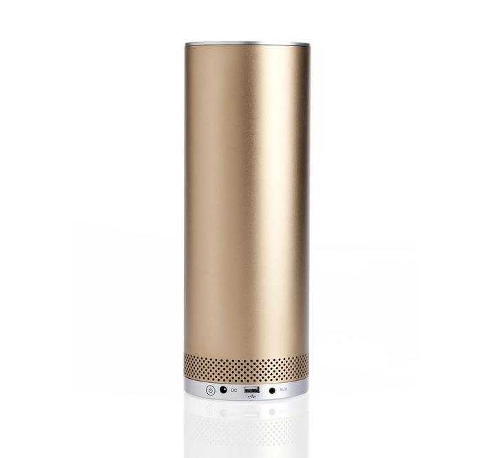 Stelle Audio Pillar Portable Bluetooth Speaker