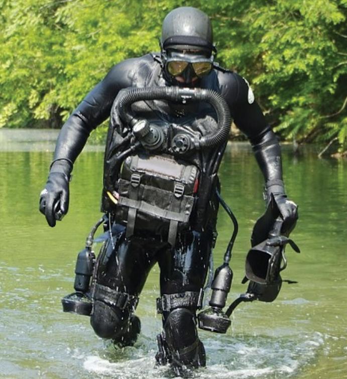 The Aquatic Thrust Boots