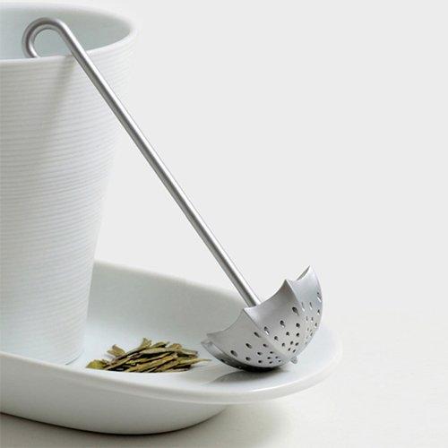 Umbrella Design Tea Infuser