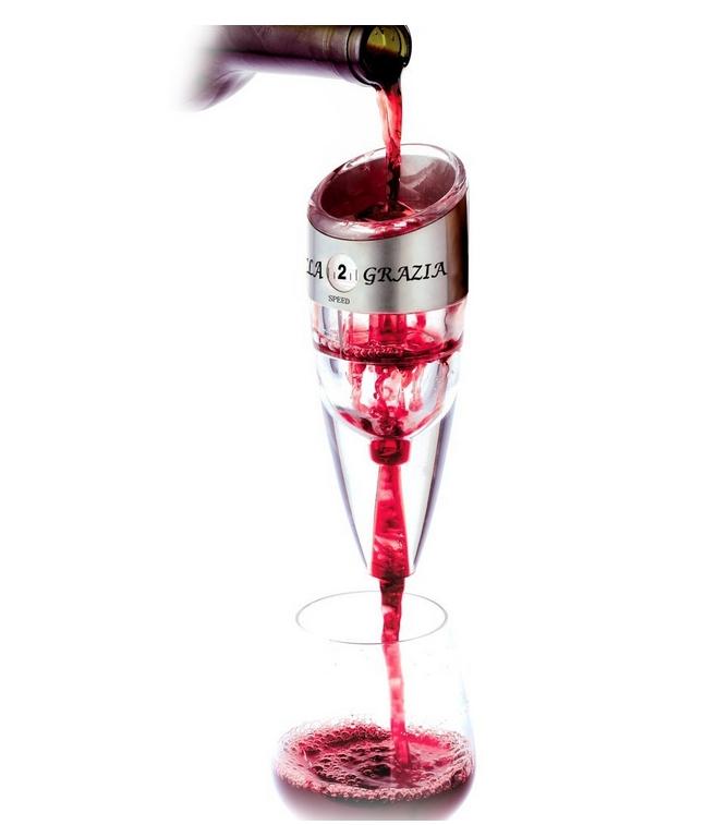 Wine Number Aerator