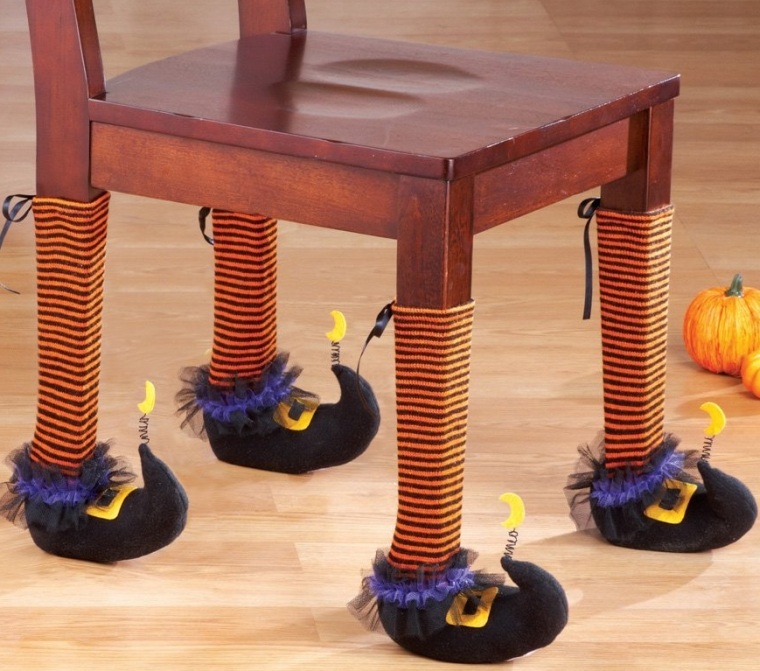 Witch Leg Covers