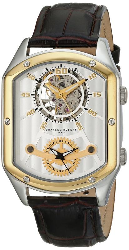 Charles-Hubert Brown Watch
