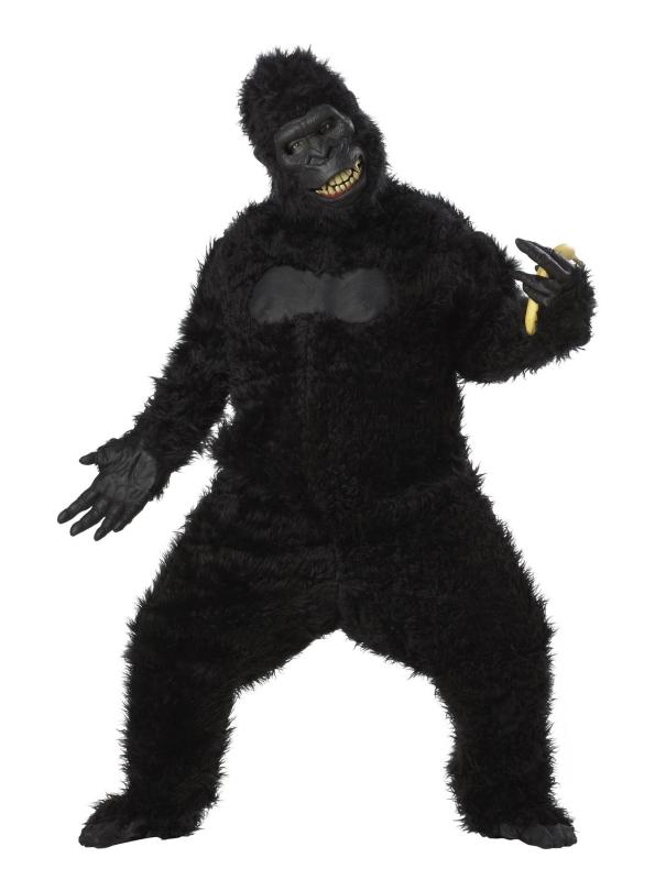 Costumes Goin Ape Bodysuit